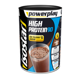 Isostar High Protein 90 - Nutrition sport - 751 g chocolat